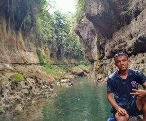 Paket Body Rafting Ciwayang