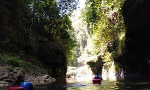 Paket Body Rafting Greencanyon